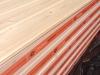4 podbitka elewacja drewniana 18x146mm