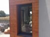 1 Podbitka elewacja drewniana 18x146mm
