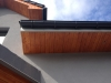 3 Podbitka elewacja drewniana 18x146mm