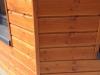 Fasada drewniana soft-line 19x146mm Skandynawia Drewno